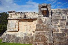 Chichen Itza Foto de Stock