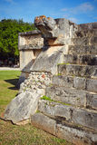 Chichen Itza Imagem de Stock