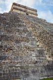 Chichen Itza Foto de Stock Royalty Free