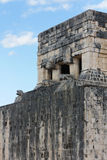 Chichen Itza Ball Game Royalty Free Stock Image