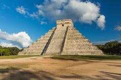 Chichen Itza, México Foto de archivo libre de regalías
