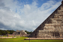 Chichen Itza Stock Images