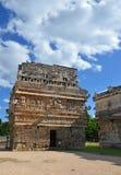 Chichen-itza. Maya ruins, Yucatan, Mexico Stock Images
