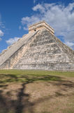 Chichen Itza Mayan Ruin Stock Images