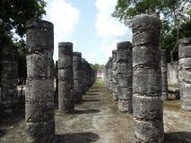 Chichen Itza, Meksyk Zdjęcie Stock
