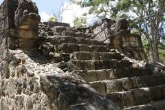 Chichen Itza, MEKSYK, turystyka, archeologia Obrazy Royalty Free
