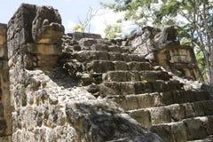Chichen Itza, MEKSYK, turystyka, archeologia Obraz Royalty Free