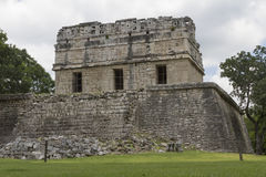 Chichen Itza, MEKSYK, turystyka, archeologia Zdjęcia Stock
