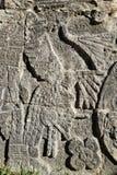 chichen itza Meksyku majskie ruin Zdjęcie Stock