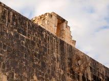 Chichen Itza Royalty Free Stock Photo