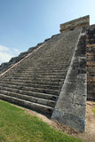 Chichen Itza. Mexico Stock Photography