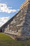 Chichen Itza Mexico Royalty Free Stock Photos