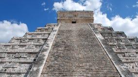 Chichen Itza, Mexico royalty-vrije stock foto