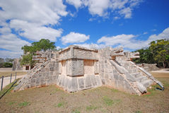 Chichen Itza, Mexico Stock Photo