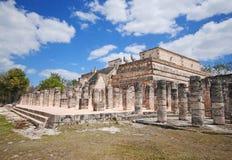 Chichen Itza, Mexico Stock Photography