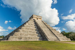 Chichen Itza, Mexico Stock Photography