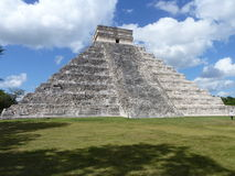 Chichen itza, mexico Stock Photo