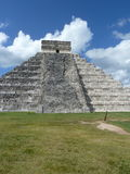 Chichen itza, mexico 3 Stock Photo