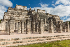 Chichen Itza, Mexico Royalty Free Stock Image