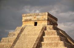 Chichen Itza Mexico Stock Photos