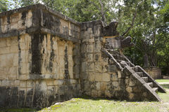Chichen Itza,MEXICO,TOURISM,ARCHEOLOGY. Chichen Itza MEXICO TOURISM and ARCHEOLOGY stock images