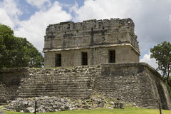 Chichen Itza,MEXICO,TOURISM,ARCHEOLOGY. Chichen Itza MEXICO TOURISM and ARCHEOLOGY stock photo