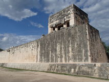 Chichen Itza pyramid, Yucatan, Mexico Stock Photo