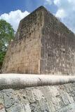 Chichen Itza Ruins, Mexico Stock Photo