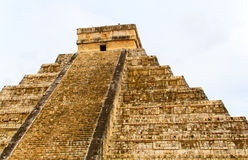 Chichen-Itza Stock Photography