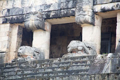 Chichen-Itza Royalty Free Stock Image