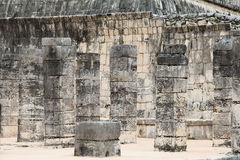 Chichen-Itza Royalty Free Stock Image