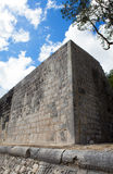 Chichen Itza , Yucatan, Mexico Royalty Free Stock Image