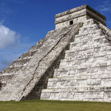 Chichen Itza - Yucatan Peninsula - Mexico Stock Images