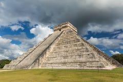chichen l'itza Mexique Photographie stock libre de droits