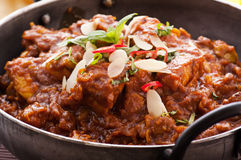 Chichen Madras Stock Photo