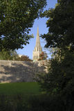 Chichester Cathedral. Sussex. UK Stock Photos