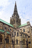Chichester Cathedral, West Sussex Royalty Free Stock Images