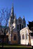 Chichester-Kathedrale Lizenzfreie Stockfotos