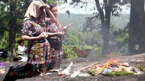 Chichicastenango, Guatemala Fotos de archivo