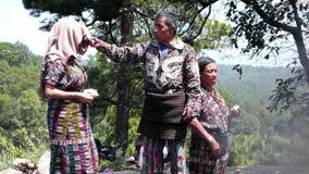 Chichicastenango, Guatemala Fotos de archivo libres de regalías
