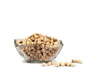 Chick-peas Stock Images