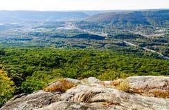 Chickamauga and Chattanooga National Military Park Stock Photos