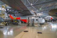 Chickasaw de Sikorsky h-19d-4 Image stock