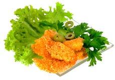Chicken Royalty Free Stock Photo
