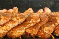 chicken Стоковые Изображения RF