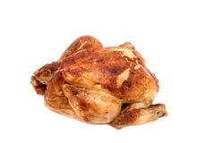 Chicken_3 rôti Image libre de droits