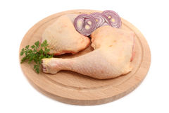 Chicken Royalty Free Stock Images