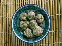 Chicken Bakso Royalty Free Stock Photo
