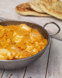 Chicken Balti Stock Photo