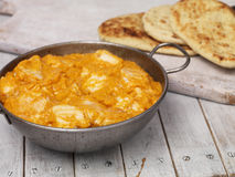 Chicken Balti Royalty Free Stock Photos